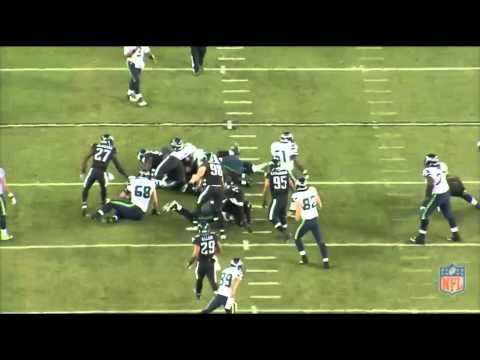 Fletcher Cox 2014-15 Highlights