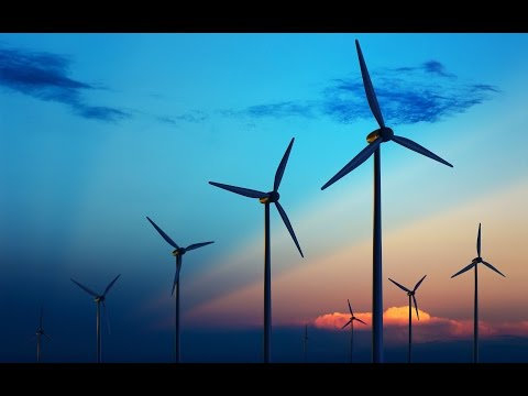 Somaliland The Future of Wind Power