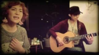 """横沢ローラ「忘れられない人」""""Where does an old love go?"""" sang by Laura Yokozawa & 朝田琢馬"""