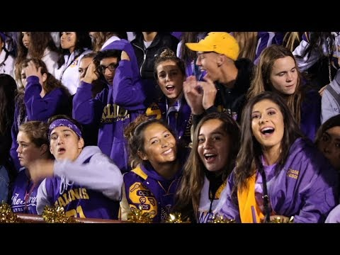 Mission Trails DMN: Salinas High School Cowboy TV for October 30, 2017