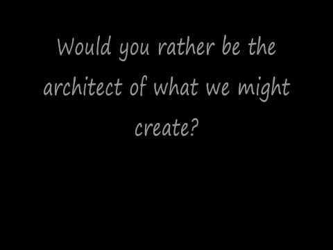 Rise Against - Architects HD (with lyrics on screen)