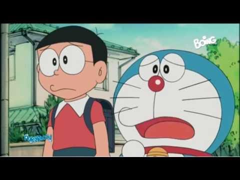 Doraemon Episodio Un mondo solo per bambini Completo