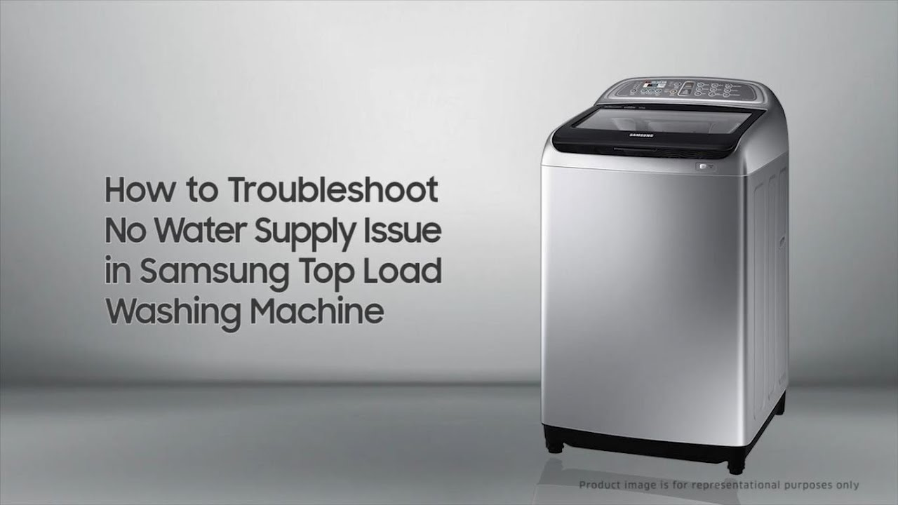 Samsung Top Load Washing Machine How To Clean Magic Filter Youtube