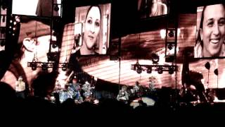 Red Hot Chili Peppers Live in Sofia - Give It Away