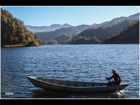    Kulekhani  Markhu    Beautiful place to visit in nepal