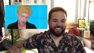 Charli XCX & Troye Sivan 1999 Official Video REACTION