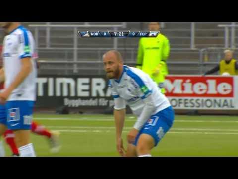 IFK Norrköping - FC Prishtina EL Match 1 Kvalomg 1 2017-06-29