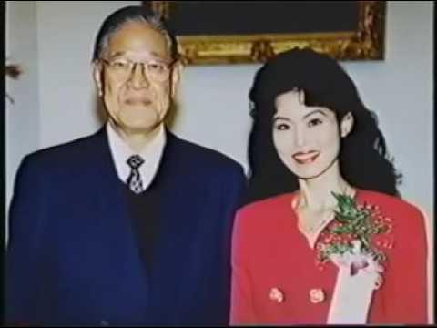 Nutritional Immunologist: Dr Jau Fei Chen