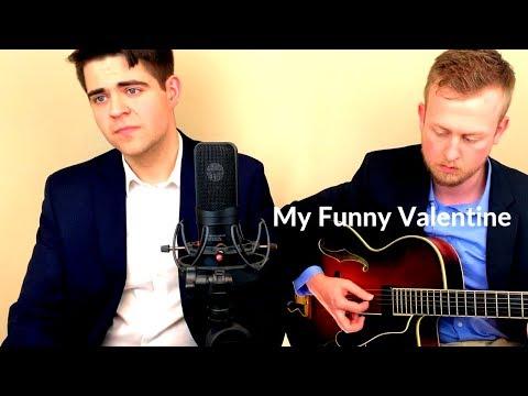 Andrew Zarrillo - My Funny Valentine