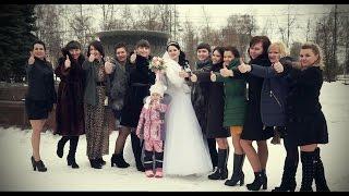 Евгений и Ольга 20.02.15 Видеосъемка www.videomechanika.ru 89201313475