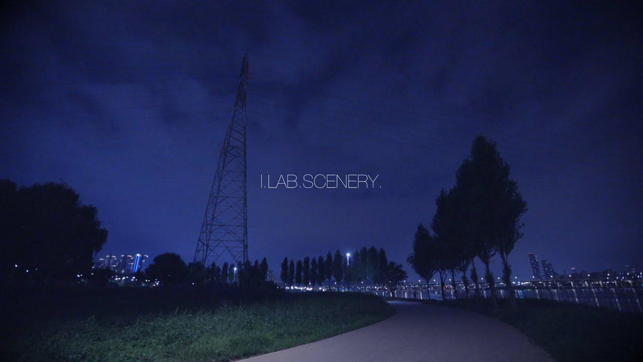 [SCENERY] I.L.S #2 ... 서울, 한강, 잠원, 밤, 혼자...
