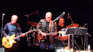 Hot Tuna - Funky #7 12-13-14 Beacon Theater, NYC