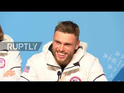 South Korea: Openly gay US Olympian has 'no inclination' of meeting US Vice President Pence