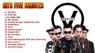 Download lagu Kumpulan Hits FIVE MINUTES