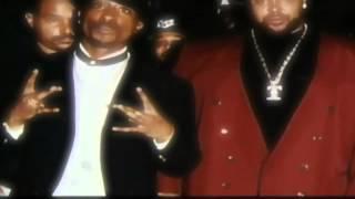 2Pac ft. Notorious B.I.G - God Bless The Dead (DJ Nabz & Miqu Remix) thumbnail