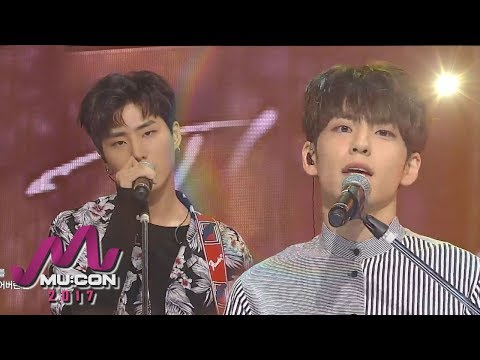[MU:CON] DAY6 - I Loved You, 데이식스 - I Loved You 20171007