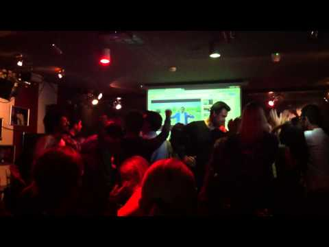 Turkish Karaoke in Erasmus, Szczecin, Poland