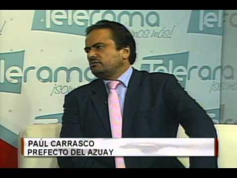 Paúl Carrasco