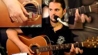 Sting - Shape of my heart (как играть)