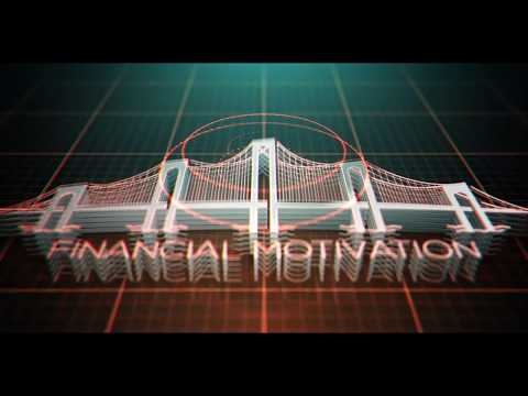 FINANCIAL MOTIVATION 3D VIDEOS AND WEBSITES