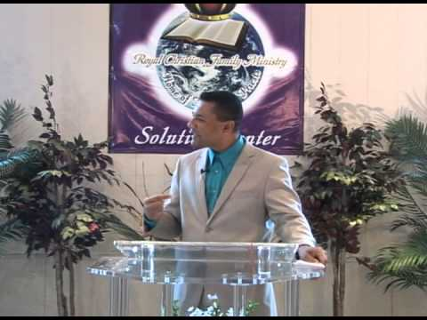 Royal Christian Family Ministry: The Power of God