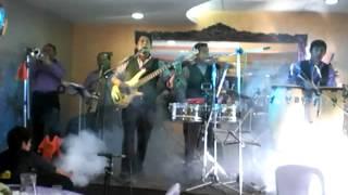 Orquesta Lo Nuestro de Cliza 01.MOV