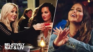 Nat, Liv & Sophia Plan a Family Getaway to Whistler While Nat Texts Her Ex | Relatively Nat & Liv