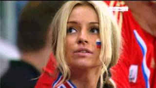 أحلى جمال في المونديال جمال الروسيات