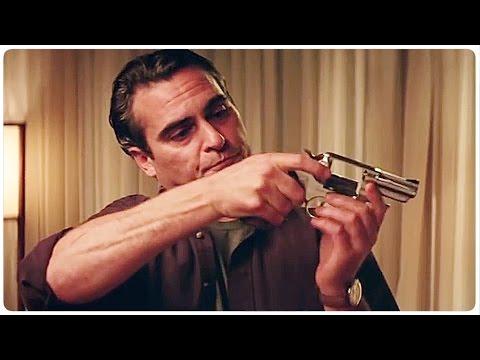 IRRATIONAL MAN Review Kritik German Deutsch | Emma Stone, Joaquin Phoenix Film 2015