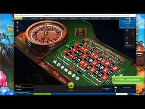 Video Roulette taktik paroli