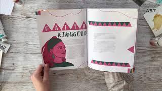Badass Babe Workbook - Book Review