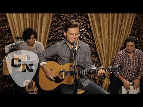 Frankie Ballard - Helluva Life | Hear and Now | Country Now