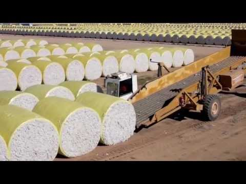 The Australian Cotton Story For High Schools