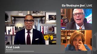First Look with Jonathan Capehart (Full Stream 10/16)