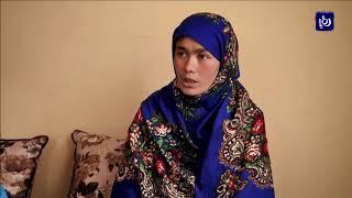 قصة أم أفغانية تثير إعجاب الآلاف - (29-3-2018)