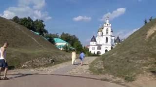 видео ХРАМ ХРИСТА СПАСИТЕЛЯ - ГАЛЕРЕЯ ВОИНСКОЙ СЛАВЫ