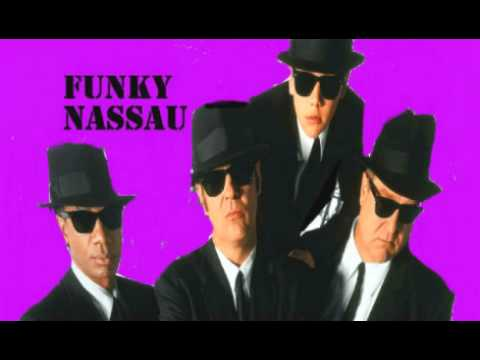 Funky Nassau  The Blues Brothers 2000
