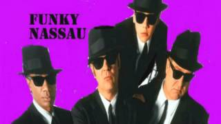 Funky Nassau - The Blues Brothers 2000