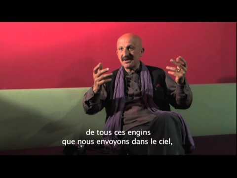 """Interview Reza """"Parvaz, ou l'envol de Reza"""""""