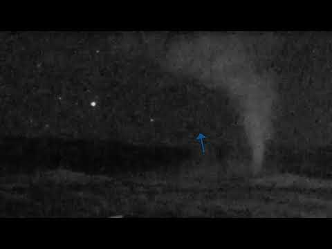 nouvel ordre mondial | UFOs in Yellowstone, USA - September 18, 2018