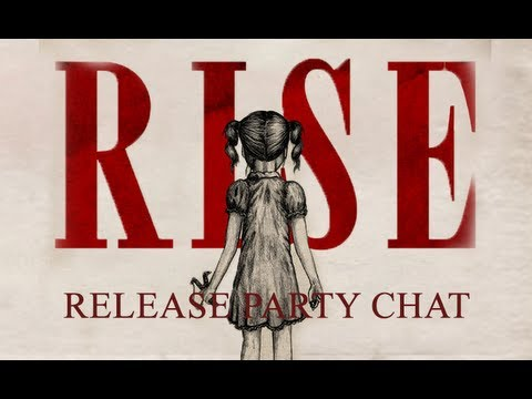 Skillet - RISE release party chat - record