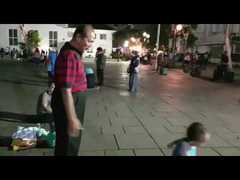 Kota Tua Jakarta - Jakarta Oldtown