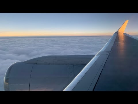 Full Flight | American Airlines | Boeing 757 | Philadelphia To Charlotte | N188AN