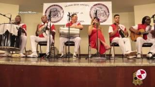 Grupo de samba para salão de festas em prédio, residência - Apito de Mestre