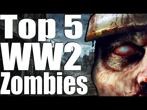 LET'S TALK ABOUT THE NEXT ZOMBIES...