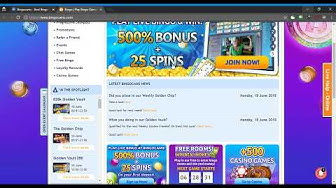Bingocams - Best New Online Bingo Sites UK, Learn How to Play here