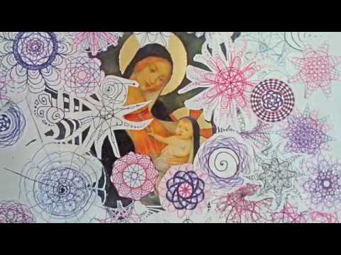 Relax Meditation - Shaman's Dream Project (Samadhi; art by TJ Weisbecker)