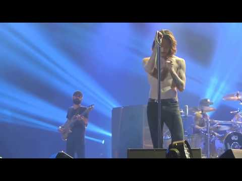 """""""I Miss You"""" - Incubus (Live in Manila 2015) [HD]"""
