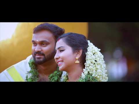 Royal Wedding Teaser of Vishnu & Reshma | Happiness Wedding Unlimited | Cochin -  +91 8089 90 4992