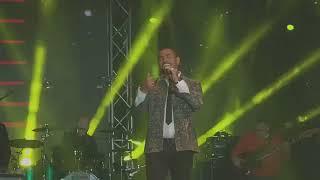 عمرو دياب هدد حفلة كايرو فيستيفال 2018